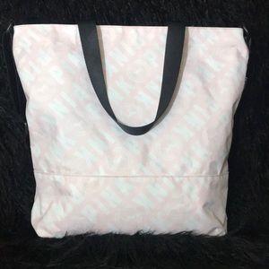Victoria's Secret Pink Logo Tote